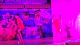Hum kale hain to kya hua dilwale again- by ayushi
