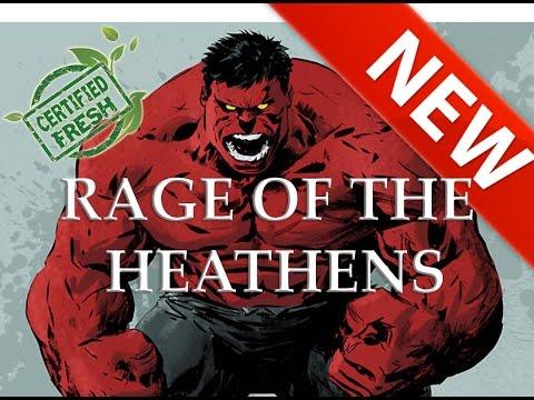 Rage of the Heathens