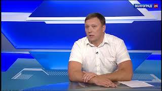 Законодатели. Николай Лукьяненко, депутат Волгоградской областной Думы