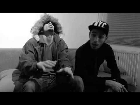 Hosain ft elsam _ freestyle of sukoot . DARI RAP