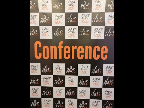Fast Food & Cafe Convention in Bangalore
