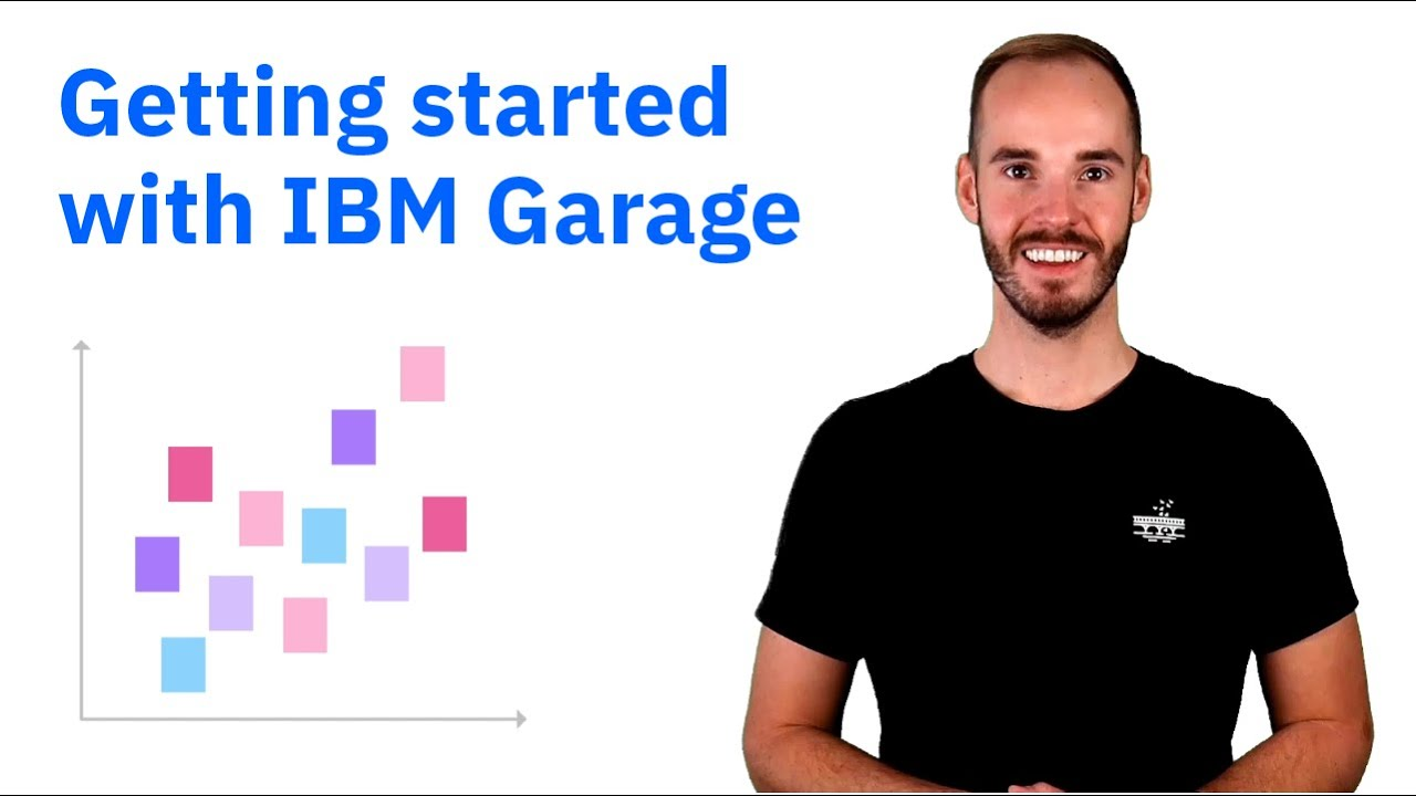 Download Getting started with IBM Garage