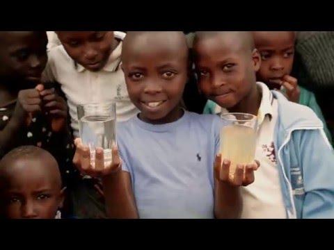 Mission Kenya - Clean water project at Bethsaida Orphanage in Kenya