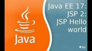 Java EE 17: JSP 2: Java код на JSP странице