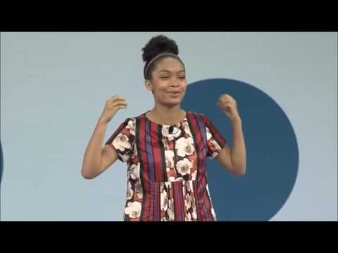 Yara Shahidi Talks How The Media Perpetuates Black Stereotypes ...