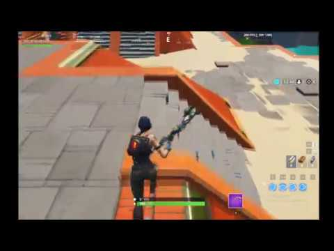 Fortnite   How to play stretched after patch 8.30