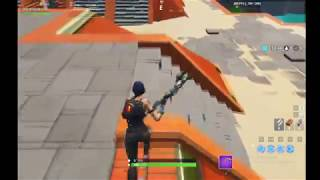 Fortnite | How to play stretched after patch 8.30