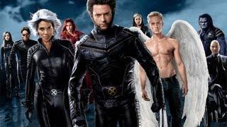 AMC Movie Talk - X-Men Sequels, Dumb And Dumber To