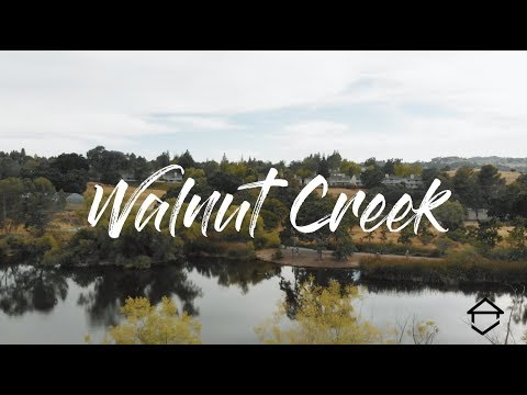 City Tour - Walnut Creek California