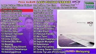 UNGU FULL ALBUM TERBAIK - 40 Lagu Pilihan Terbaik