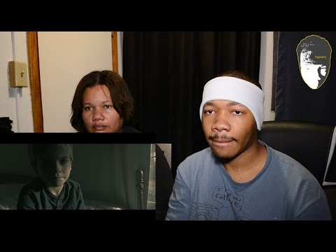 Mom Reacts To NF - How Could You Leave Us