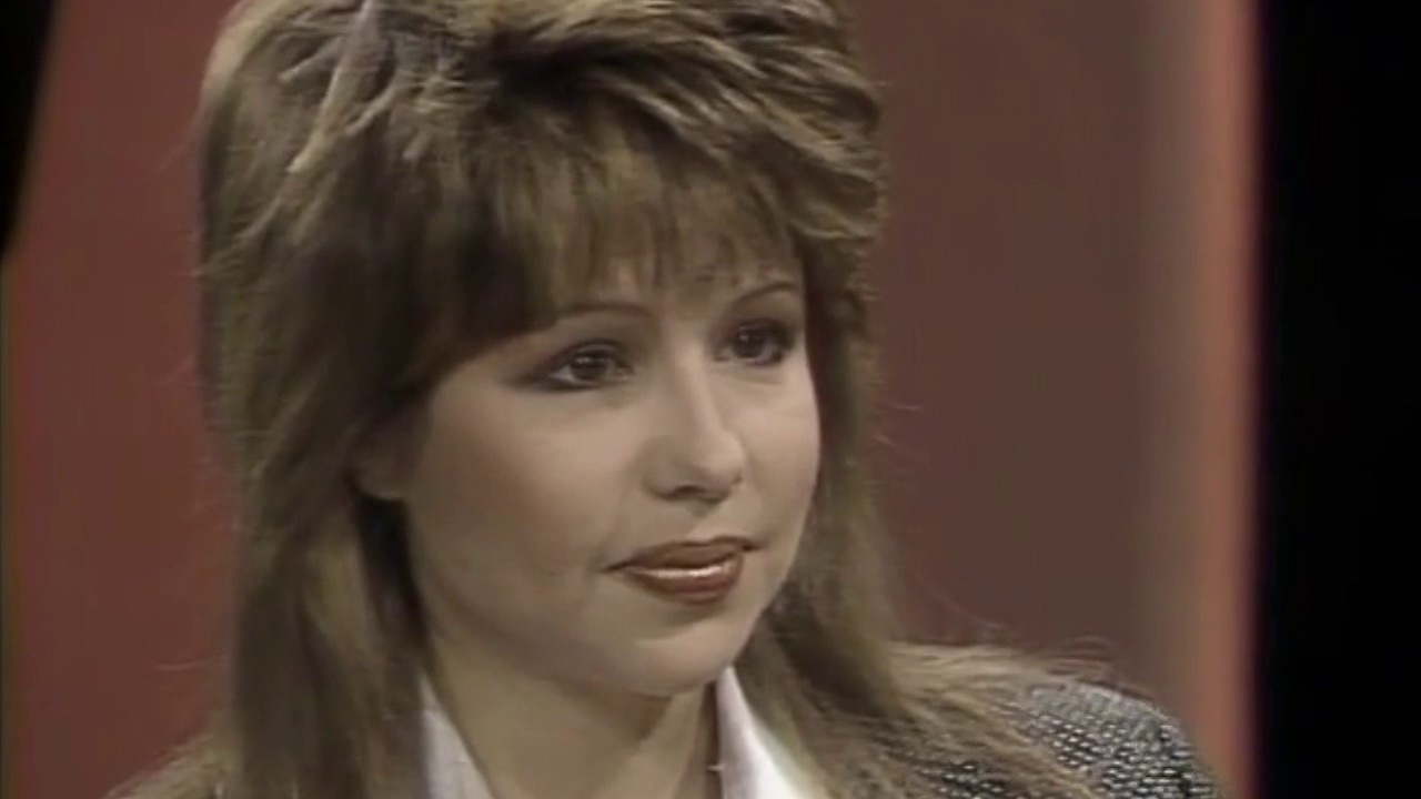 Pia Zadora Nude Photos 26