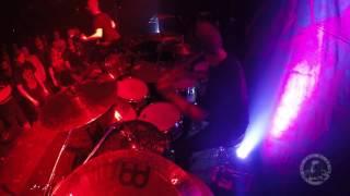 ULCERATE live at Saint Vitus Bar, Nov. 29th, 2016 (FULL SET)