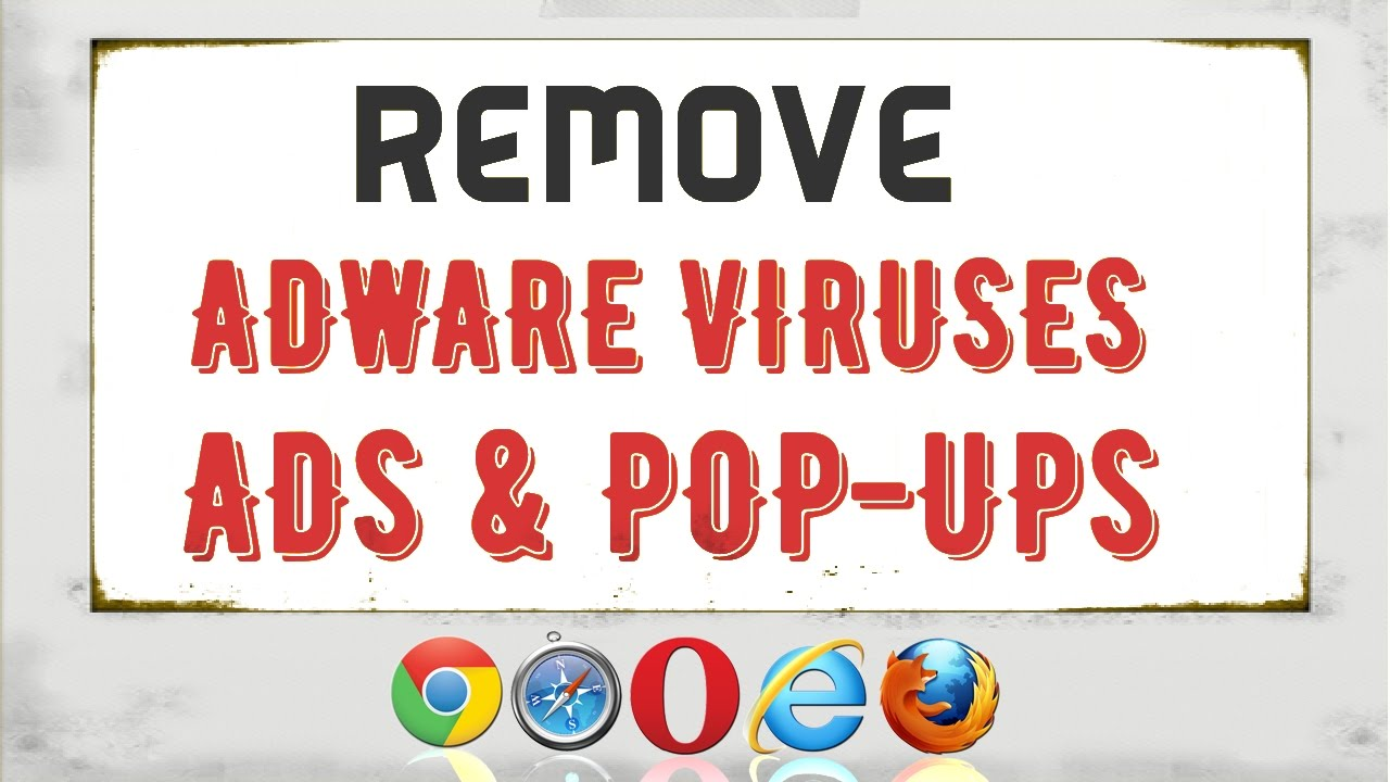 Remove unwanted ads, pop-ups & malware - Computer - Google ...