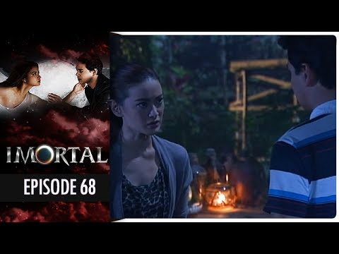Imortal - Episode 68