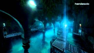 Final Fantasy XIII-2 - Unseen Intruder [Instrumental Game-Rip Version]