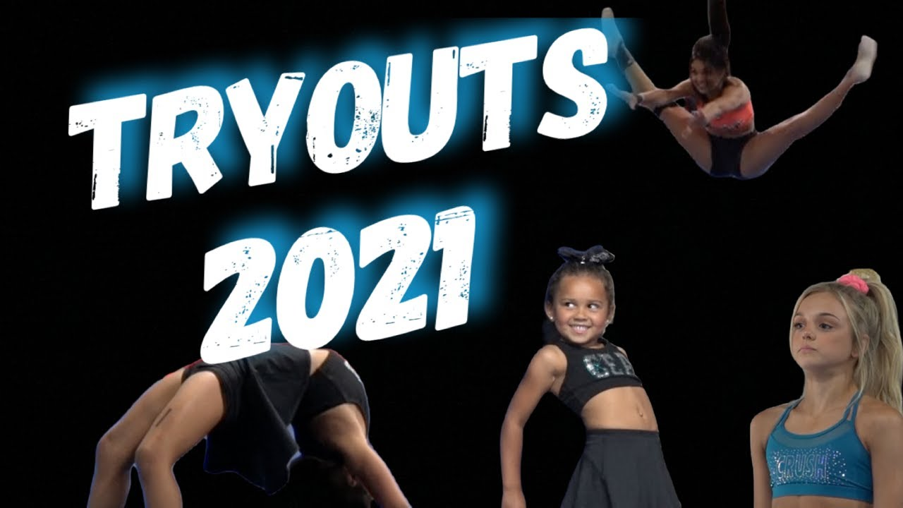 Cheer Extreme Tryouts 2021 - 2022