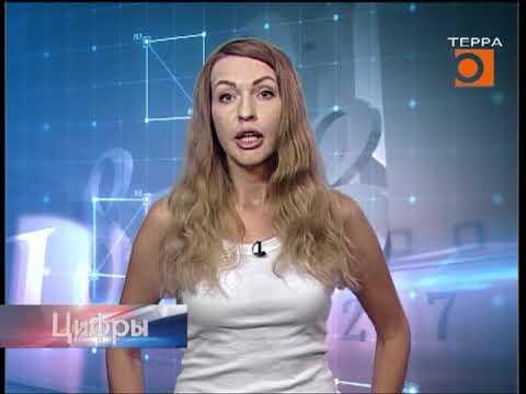 Цифры. Эфир передачи от 26 июня 2018г