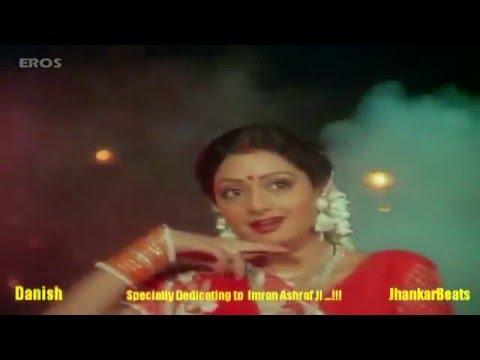 Aaya Aaya Pyar Ka Zamana Sonic Jhankar   Bhagwan Dada   M  Aziz & Asha Bhosle by Danish
