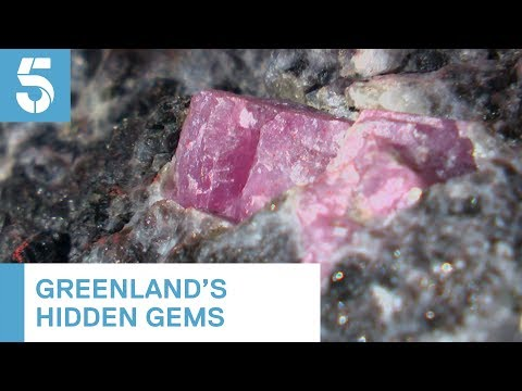 Climate Meltdon: Could Rubies Hold The Key To Greenland's Future?   5 News