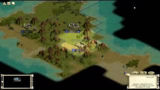 Sid Meier's Civilization III, Part 1: Germany