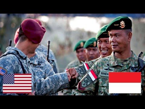 6 Alasan Amerika Takut Menyerang Indonesia