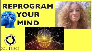MEDITATION TO REMOVE CONDITIONED BELIEFS ( reprogram your life, stop manifesting against yourself!!)