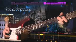Rocksmith 2014 Thin Lizzy- Dancing in the Moonlight DLC (Bass)