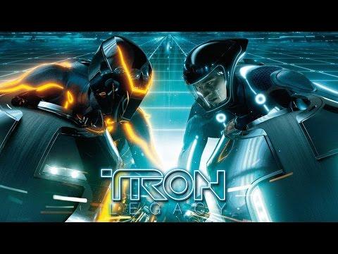 Daft PunkThe Son Of Flynn TRON: Legacy