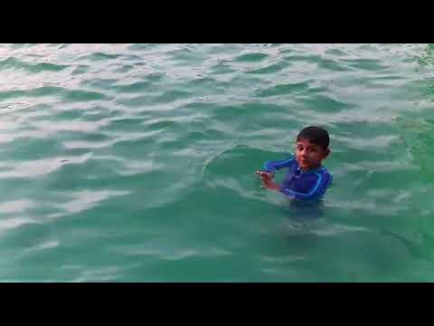 Swiming(2)