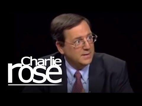 David Sanger | Charlie Rose