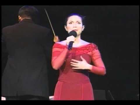 Lea Salonga The Broadway Concert - (9) Nothing