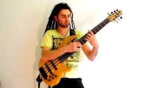 Grzegorz Kosiński - In exile (Bass guitar solo)