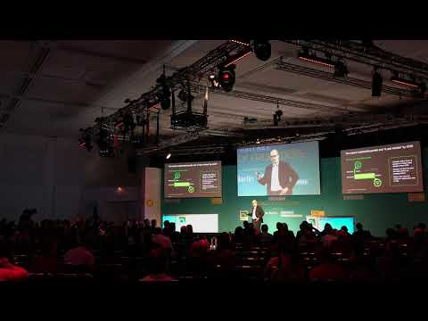 New Paths To Consumer Loyalty | Rainer Münch at Fruit Logistica