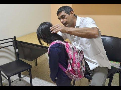 Vuelta a la escuela: recomendaciones para el buen uso de las mochilas en niños