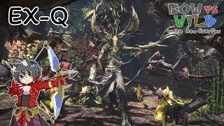 Monster Hunter World : ชั้นเกลียดประตูมิติจริงๆ ให้ตาย - The Witcher Quest Line