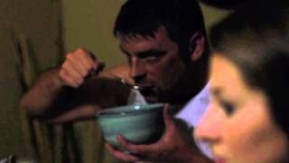 Dead and Breakfast Trailer