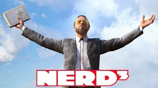 Nerd³ Recommends Far Cry 5 - Good God, Y'all