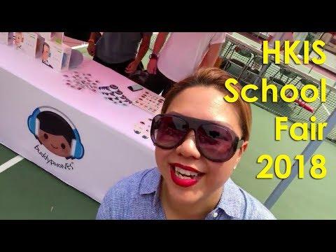 Download BuddyVlog Episode 04: HKIS World Fair