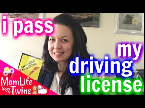 HOW TO PASS RTA DUBAI DRIVING TEST | BEST TIPS!!