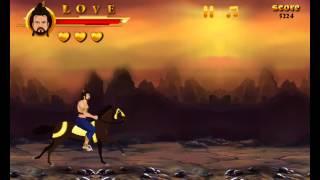 Kochadaiiyaan Love Android Gameplay Trailer HD
