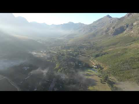 2019 Absa Cape Epic | #Untamed Landscapes - The Grand Finale