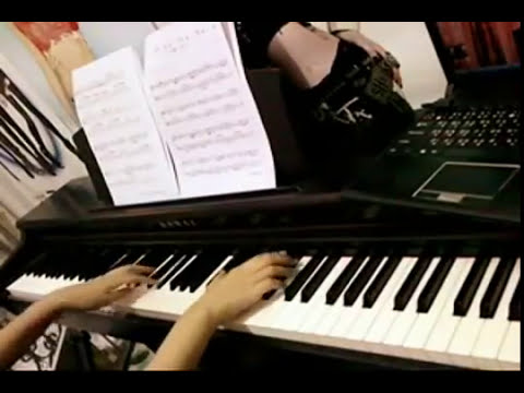 Winter Sonata - From the Beginning Until Now Piano Cover by Zong