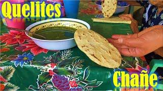 🍯 Asi se Comen los QUELITES en la Mixteca Oaxaca 🍷 🌹
