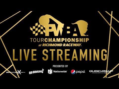 2018 PWBA Tour Championship  Match 7 and 8