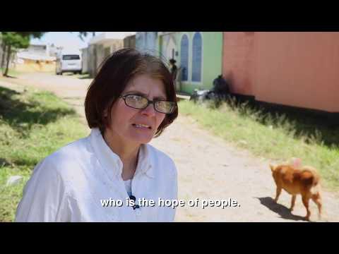 Edify Guatemala - Silvia's story