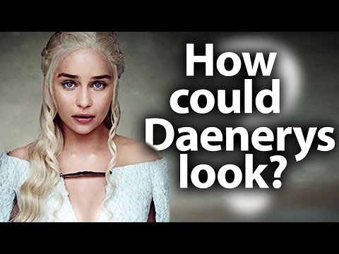 Actors who refused Game of Thrones roles. How could Daenerys look?