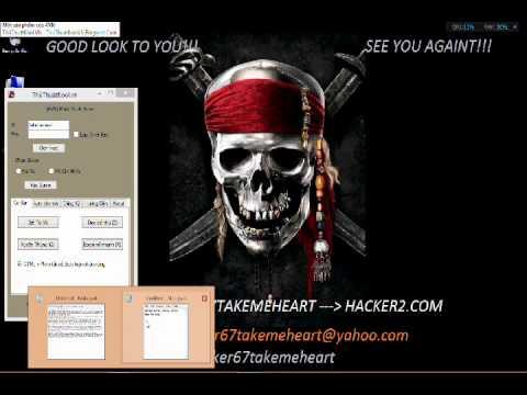 hack boom 2013