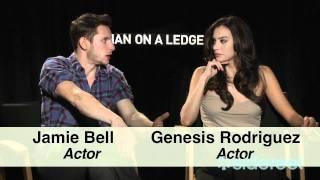Man on a Ledge - Official Trailer & Cast Interviews with Elizabeth Banks, Sam Worthington & More Thumbnail