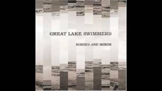 Great Lake Swimmers - Let